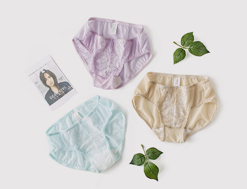 How to choose menses underwear