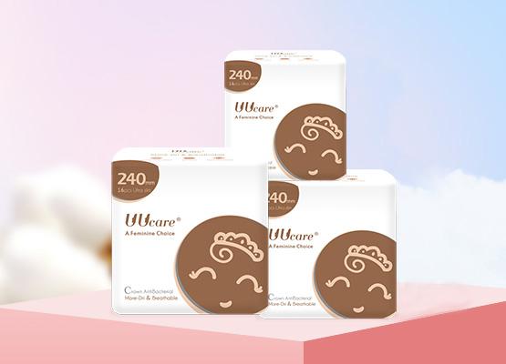 best sanitary pads Singapore